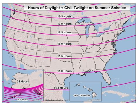 s day length brian b s climate daylight and twilight