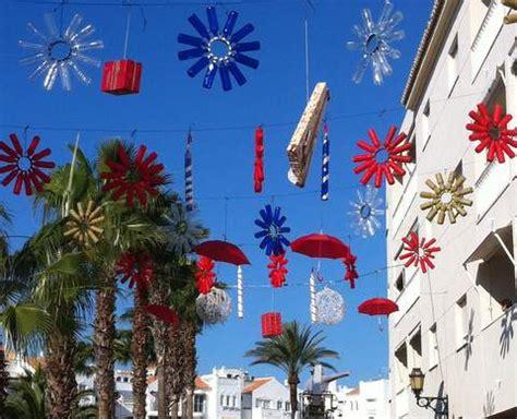 imagenes para decorar fotos navideñas decoracion navidea reciclaje gallery of navidad reciclaje