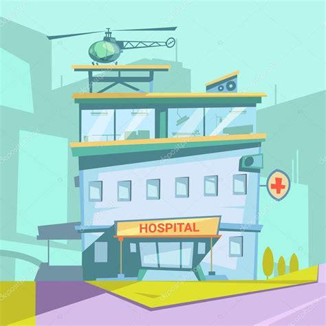 imagenes animadas hospital hospital dibujo www pixshark com images galleries with