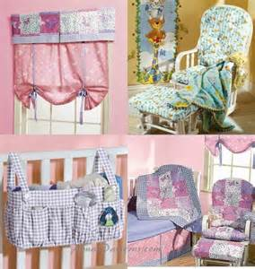 Baby Crib Pattern Baby Crib Bedding Patterns Mccalls Sewing Patterns For Baby