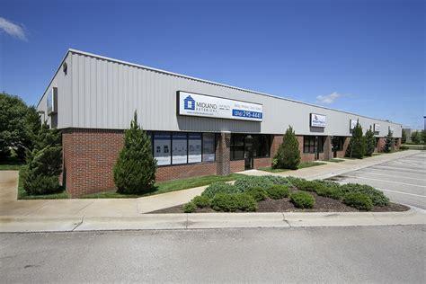 Property Management Companies Wichita Ks K 42 West Business Park Management Company