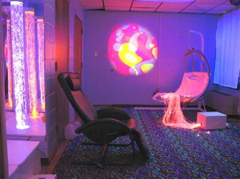 sensory room items uv sensory room at residential facility multi sensory environments