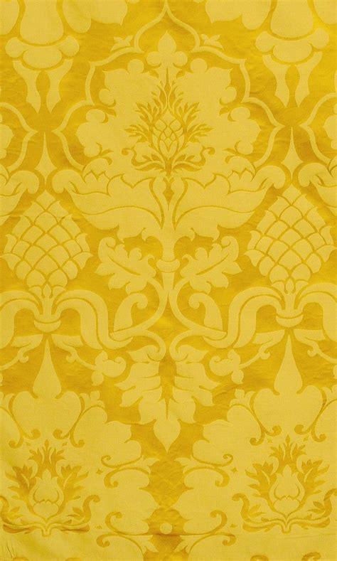 yellow pattern pinterest bellini imperial yellow damask yellow pinterest