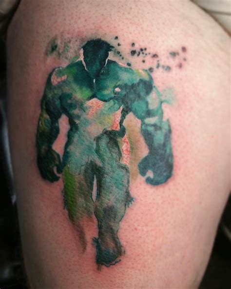 hulk tattoo designs 21 designs ideas design trends premium