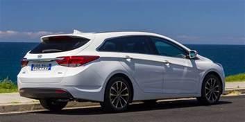 I40 Hyundai 2016 Hyundai I40 Tourer Diesel Review Caradvice