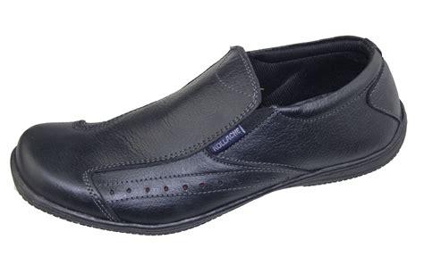 comfort 1 shoes mens slip on mocassin boat deck comfort walking loafers