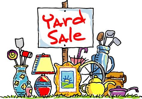 How To Start A Food Pantry Ministry by Yard Sale Fundraiser For Food Pantry Bunker Hill Lutheran Brethren Church