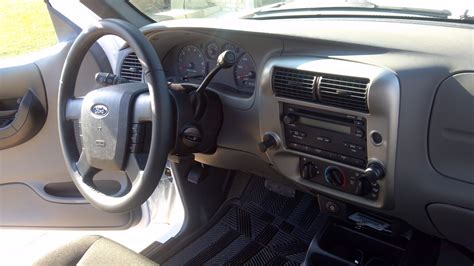 ford ranger interior ford ranger price modifications pictures moibibiki