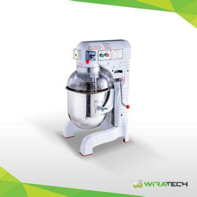 mesin roti jual mesin roti mixer proofer  pemotong