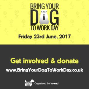 Bring A To Your Day by Bring Your To Work Day All Dogs Matter
