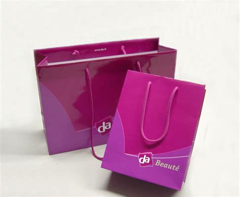 How To Make A Paper Shopping Bag - china luxury shopping paper bag china carrier bag paper