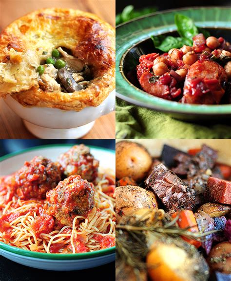 4 special occasion weeknight dinner ideas