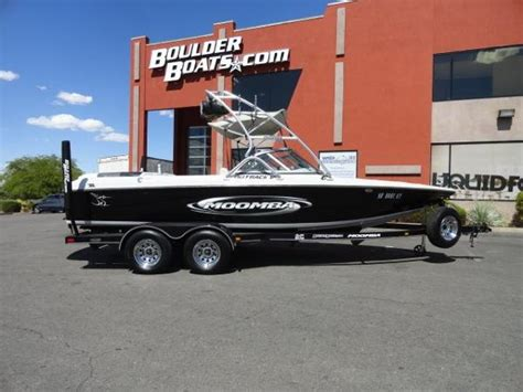 boat trader moomba outback v 2006 moomba boats for sale
