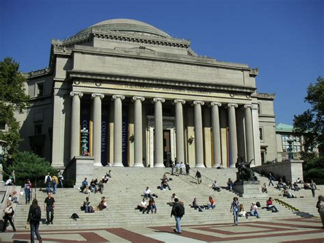 Columbia Business School Mba Tuition by Top Marketing Schools Spotlight On Columbia Business