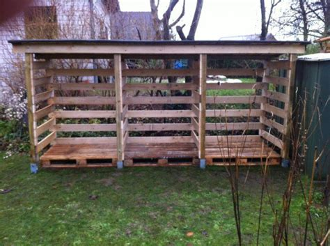 diy pallet wood shed myoutdoorplans  woodworking