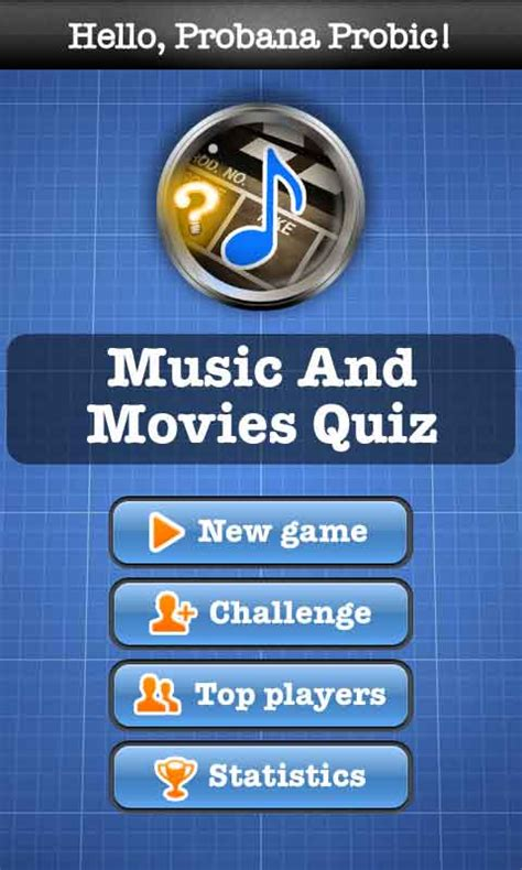 film music quiz download music in movies quiz free android app android freeware