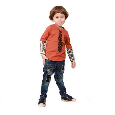 2015 new designer clothing children set boys