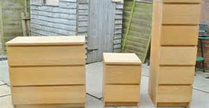Ikea Malm Drawers cassettiere killer l ikea regala i kit per fissarle ma