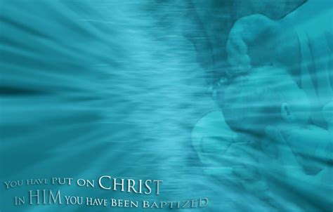 the gallery for gt water baptism backgrounds