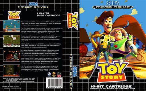 sega genesis story retro daze gameboxart site