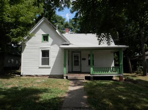 931 w webster st springfield mo 65802 foreclosed home