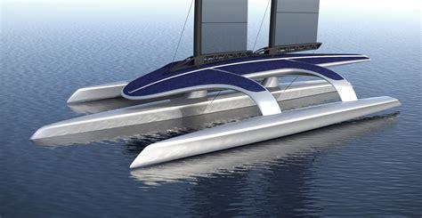 catamaran research ship shuttleworth design mayflower autonomous research ship