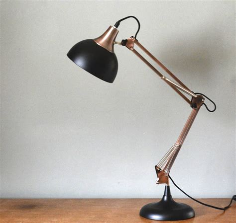 Cool Desk Lamp contemporary daylight black desk lamp d33041 desk lamp black halogen desk lamp