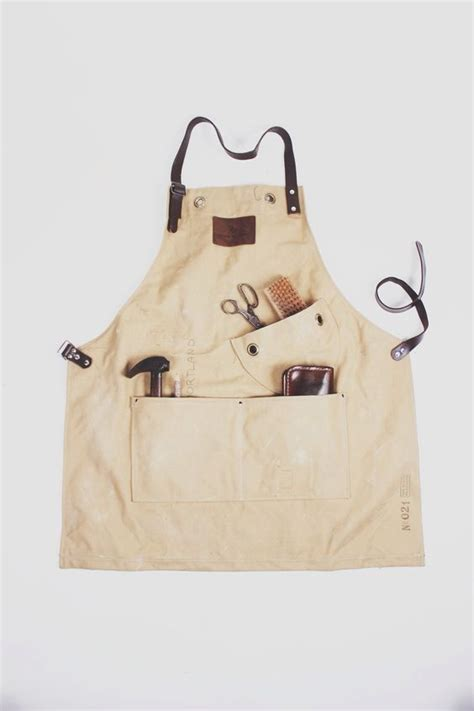 pattern for woodworking apron 82 best leather aprons images on pinterest leather apron
