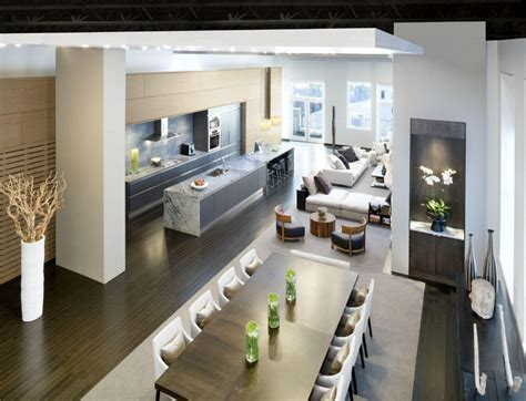 modern loft boston contemporary modern loft redesign by ruhl walker