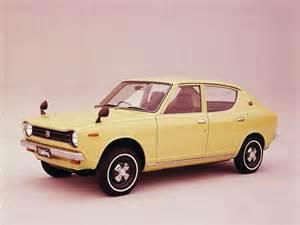 Nissan Cherry Nissan Cherry E10 F10 Classic Car Review Honest