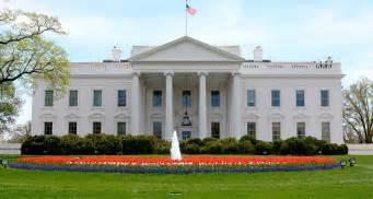 Visiting the white house washington org