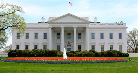 where is the white house inside the white house decoventure