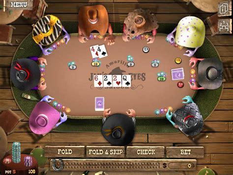 governor  poker    full version  pc