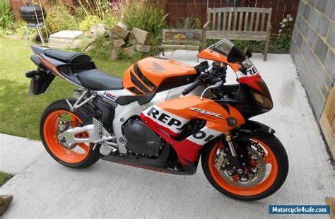 Repsol Honda For Sale by 2007 Honda Cbr 1000 Rr 7 For Sale In United Kingdom