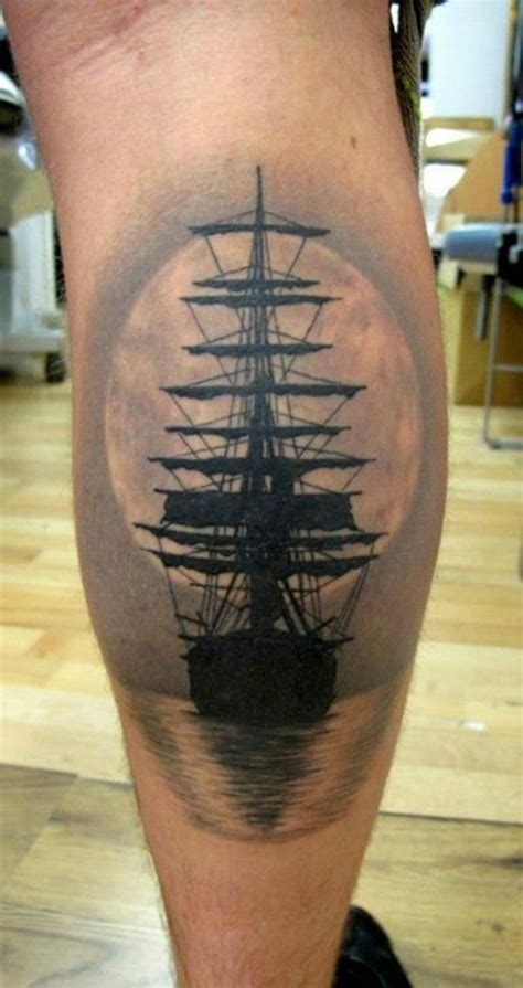 tattoo 3d bein 1001 ideen f 252 r coole tattoos 3d inspirierende motive