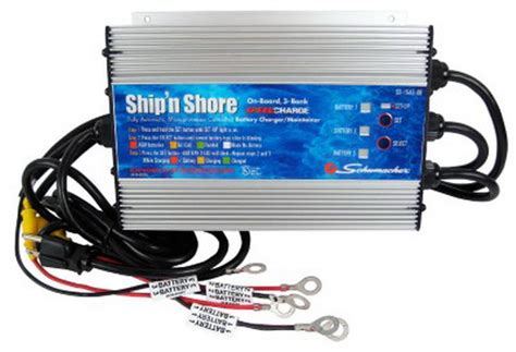 boat dual battery charger dual bank marine battery charger battery charge autos post
