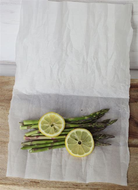 How To Fold Fish In Parchment Paper - a beautiful mess