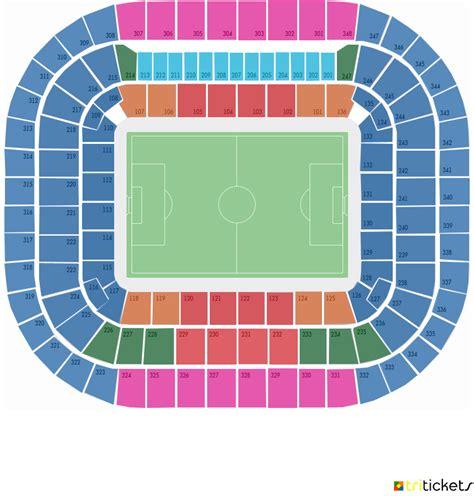 Allianz Arena Away Section by Fc Basel Vfl Wolfsburg Tickets Bundesliga 2016 2017