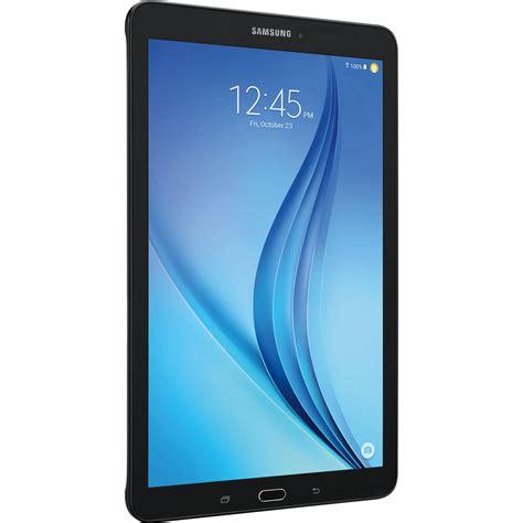 Samsung E Tab Samsung 16gb Galaxy Tab E 9 6 Quot Wi Fi Tablet Sm T560nzkuxar