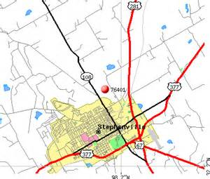 stephenville map 76401 zip code stephenville profile homes