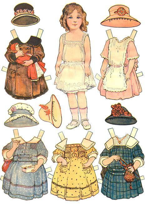 printable vintage paper dolls paper dolls free printable download printable