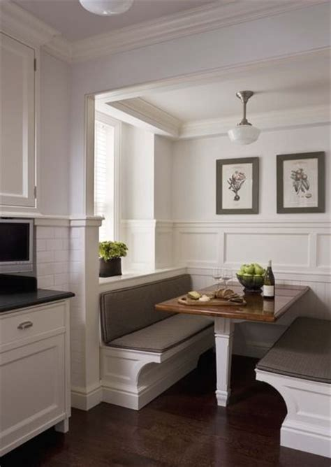 Corner Banquette Dining by 25 Best Ideas About Dining Booth On Corner
