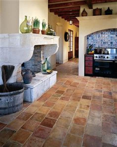 Terracotta Fireplace Tiles by Antique Terra Cotta Clay Tiles Mexican Pavers Saltillo