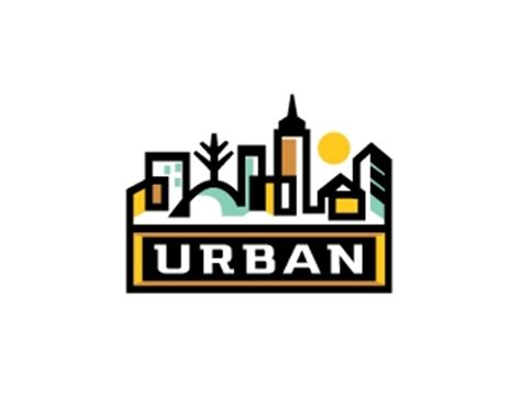 free logo design urban urban city designed by veep brandcrowd