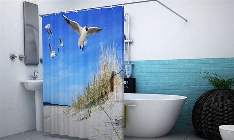 duschvorhang bilder foto duschvorhang individuell bedruckt preiswert und nach