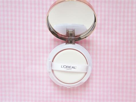 L Oreal True Match Cushion mooeyandfriends l oreal true match lumi cushion