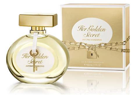 Parfum Ori Antonio Banderas The Secret Edt 100ml golden secret by antonio banderas para mujer 80ml edt sears mx me entiende