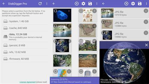 recuperar imagenes jpg dañadas recuperar fotos borradas en android