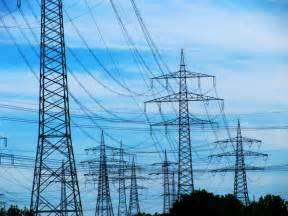City Of Electricity Reliable Electric Power Supply For The Energy Turn Around