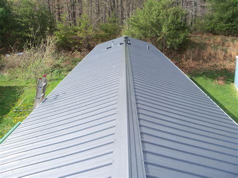 cost of metal mobile home roof florida metal roof overs for mobile homes ike s mobile home